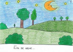 ERA DE NOCHE 1